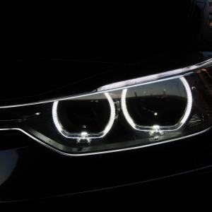 BMW 318d 2.0D Bi-Xenon Led (2012)  PRODATO