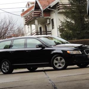 2008 Volvo V70 2.0 d 12/08