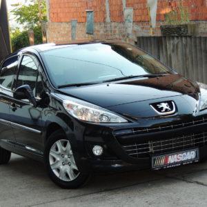 Peugeot 207 1.4Hdi Business Navigacija 2012