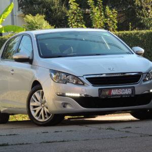 Peugeot 308 1.6Hdi Business Navi 2014