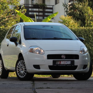 Fiat Grande Punto 1.3MJet Van 2011