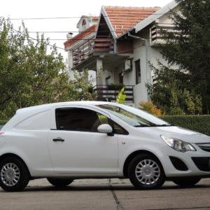 Opel Corsa D 1.3CdtiExpression 2012
