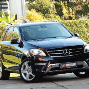 Mercedes Benz ML 250 4Matic AMG Premium 2013 PRODATO