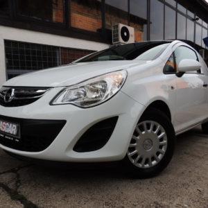 Opel Corsa D 1.3CdtiExpression 2012 PRODATO