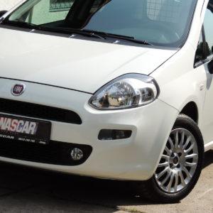 Fiat Grande Punto 1.3 Mjet 2012