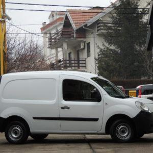 Renault Kangoo 1.5 Dci 2011