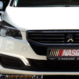 Peugeot 508 1.6eHdi 10.2014