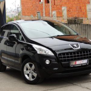 Peugeot 3008 1.6eHdiBusinessNavi 2013