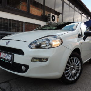Fiat GrandePunto 1.3Mjet 2012 PRODATO