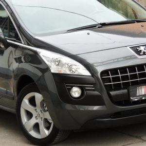 Peugeot 3008 1.6 eHdi BussinesNavi 2013