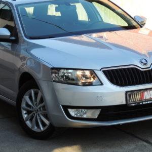 Škoda Octavia 1.6Tdi ExecutiveNavi 2013