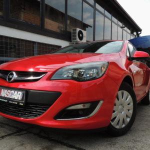 Opel Astra J 1.7Cdti 2013 Rezervisan