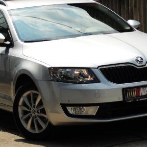 Škoda Octavia 1.6Tdi 11.2013