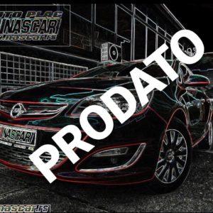 Opel Astra J 1.7Cdti 2013 PRODATO