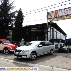 Škoda Octavia 1.6Tdi ExecutiveNavi 2013