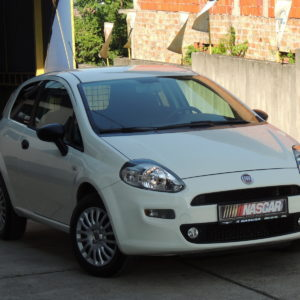 Fiat Grande Punto Van 1.3Mjet 2012