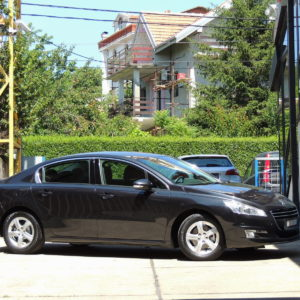 Peugeot 508 2.0Hdi BusinessNavi 2013
