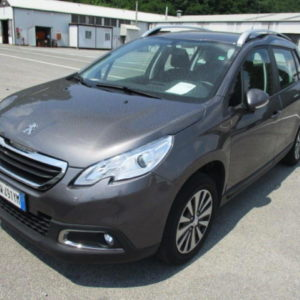 Peugeot 2008 1.6eHdi 2014