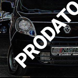 Renault Kangoo1.5 DciProfessional 2012 Prodato