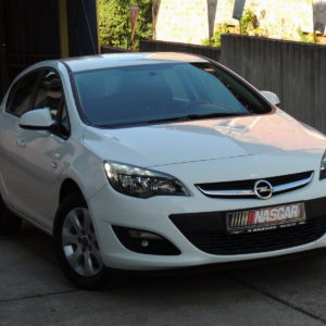 Opel Astra J 1.7Cdti Business Led 12.2013.
