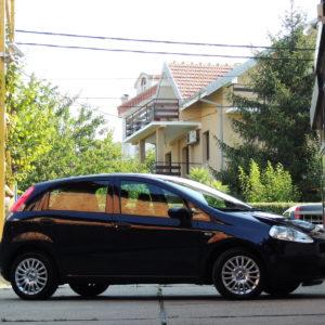 Fiat Grande Punto 1.3Mjet 12.2011.