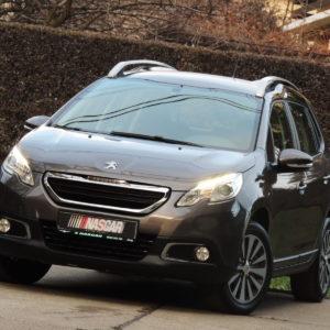 Peugeot 2008 1.6eHdiAutomatic Led 2014