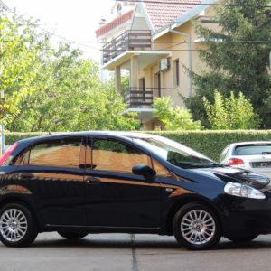 Fiat Grande Punto 1.3Mjet 12.2011  PRODATO