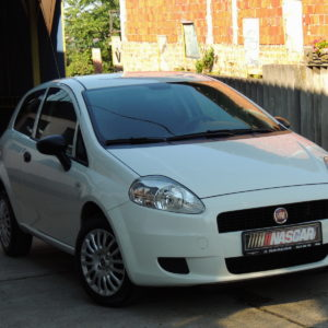 Fiat Grande Punto 1.3Mjet 12.2012.