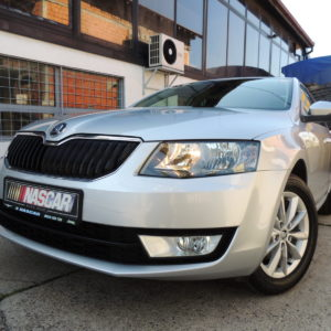 Škoda Octavia 1.6Tdi 2014