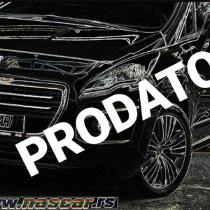 Peugeot 3008 1.6eHdiBusinessNavi 2014 PRODATO
