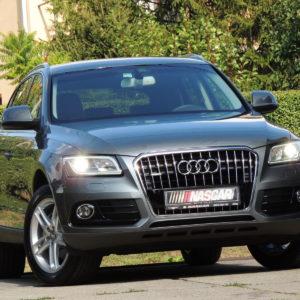 Audi Q5 2.0 Tdi Quattro 12.2013 PRODATO