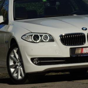 BMW 525 2.0D 218 hp CH