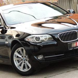 BMW 525 2.0dExcellis 12.2012