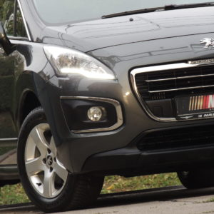 Peugeot 3008 1.6eHdiBlueHdiNavi 2015