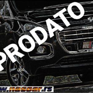 Peugeot 3008 1.6eHdiBlueHdiNavi 2015 PRODATO