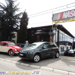 Citroen C4 Picasso 1.6eHdi Business Navi 2015