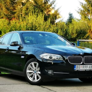BMW 525 2.0dExcellis 1997ccm 218ks