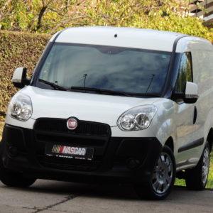 2011 Fiat Doblo 1.4b Metan
