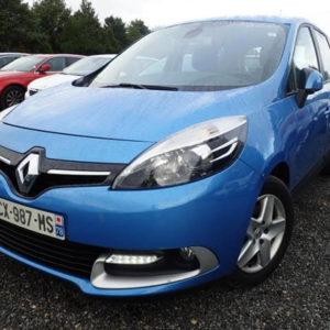 2013 Renault Scenic 1.5DciEnergyBusiness