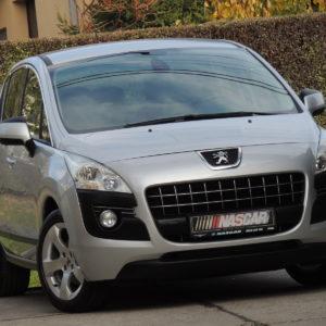 2013 Peugeot 3008 1.6eHdiBusinessNavi