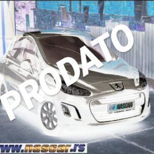 2013 Peugeot 308 1.6Hdi Led Prodato