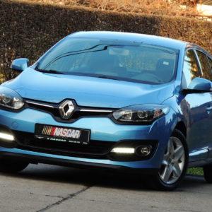 11.2014 Renault Megane 1.5Dci KeylessNaviLed