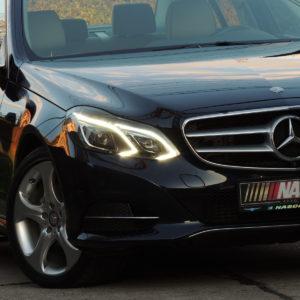 09.2014 Mercedes Benz E 350 4MaticAirmaticPremium