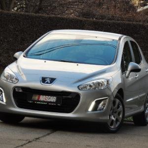 06.2013 Peugeot 308 1.6Hdi BusinessNavi