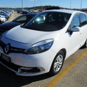 2013 Renault Scenic 1.5Dci X-mod Navi