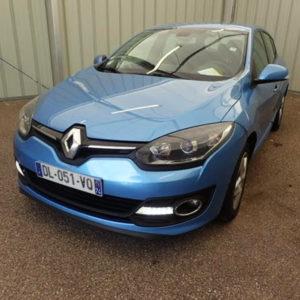 2014 Renault Megane 1.5 Dci Bussines Navi