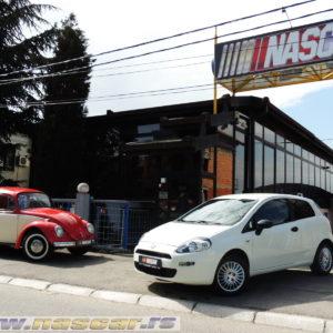 2014 Fiat Grande Punto 1.3Mjet New