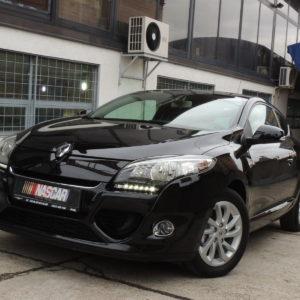 06.2012 Renault Megane 1.5 Dci CoupeNavLed