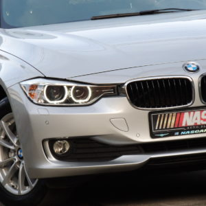 08.2014 BMW 320d xDriveAutomaticXenonLed CH