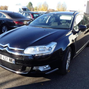 Citroen C5 1.6Hdi BusinessNavi 10.2014